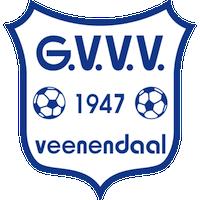 GVVV Veenendaal logo