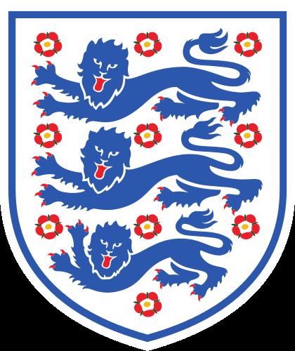 England U-20 logo