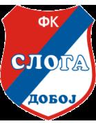 Sloga Doboj logo