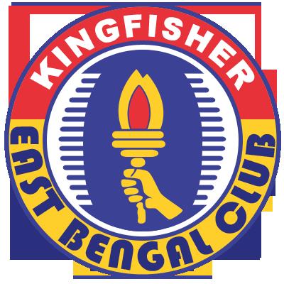 East Bengal Club logo