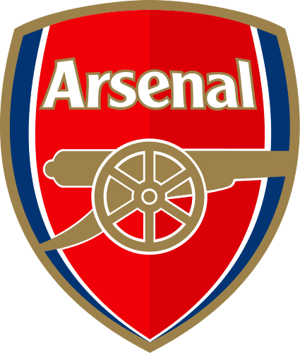 Arsenal W logo