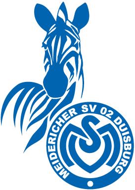 Duisburg W logo