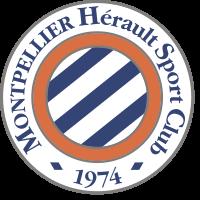 Montpellier W logo