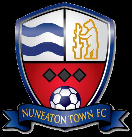 Nuneaton logo