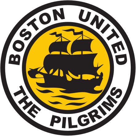 Boston United logo