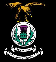Inverness C.T logo