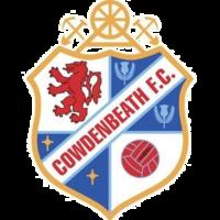 Cowdenbeath logo