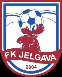 FK Jelgava logo