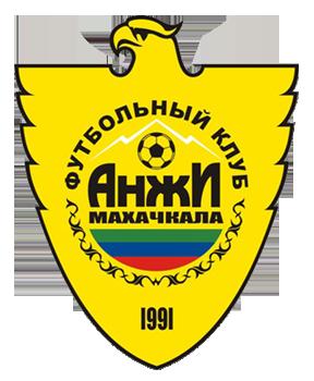 Anzhi-D logo
