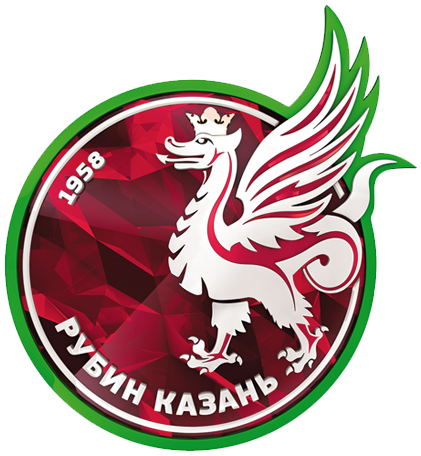 Rubin U-20 logo