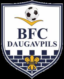 Daugava D logo
