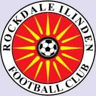 Rockdale City Suns logo