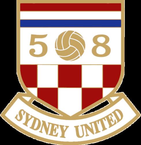 Sydney United logo