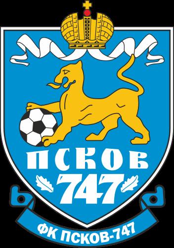 Pskov-747 logo