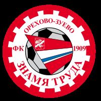 Znamia Truda logo