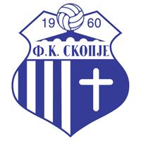 FK Skopje logo