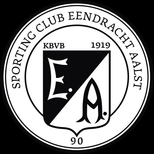 Eendracht Aalst logo