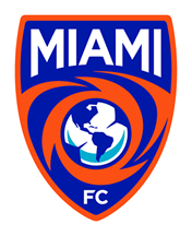 Miami FC Blues logo