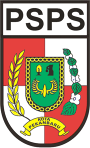 PSPS Pekanbaru logo