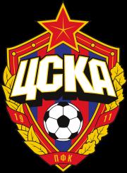 CSKA logo