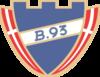 B 93 Copenhagen logo