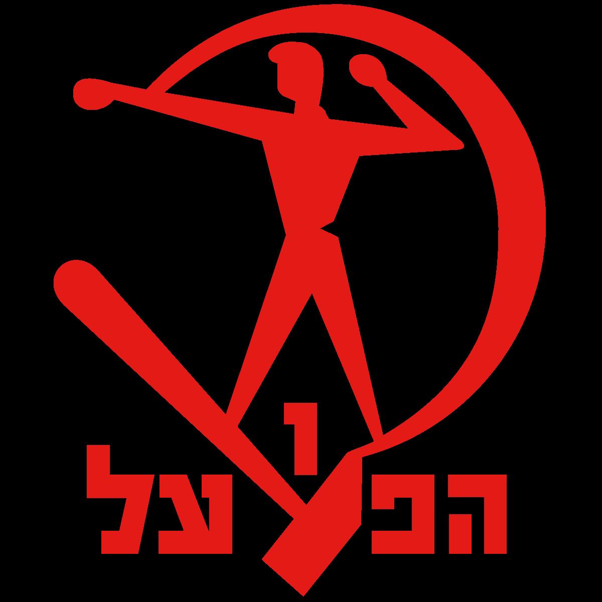 Hapoel Herzliya logo