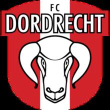 Dordrecht 90 logo