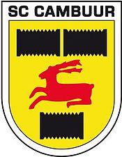 Cambuur Leeuwarden logo