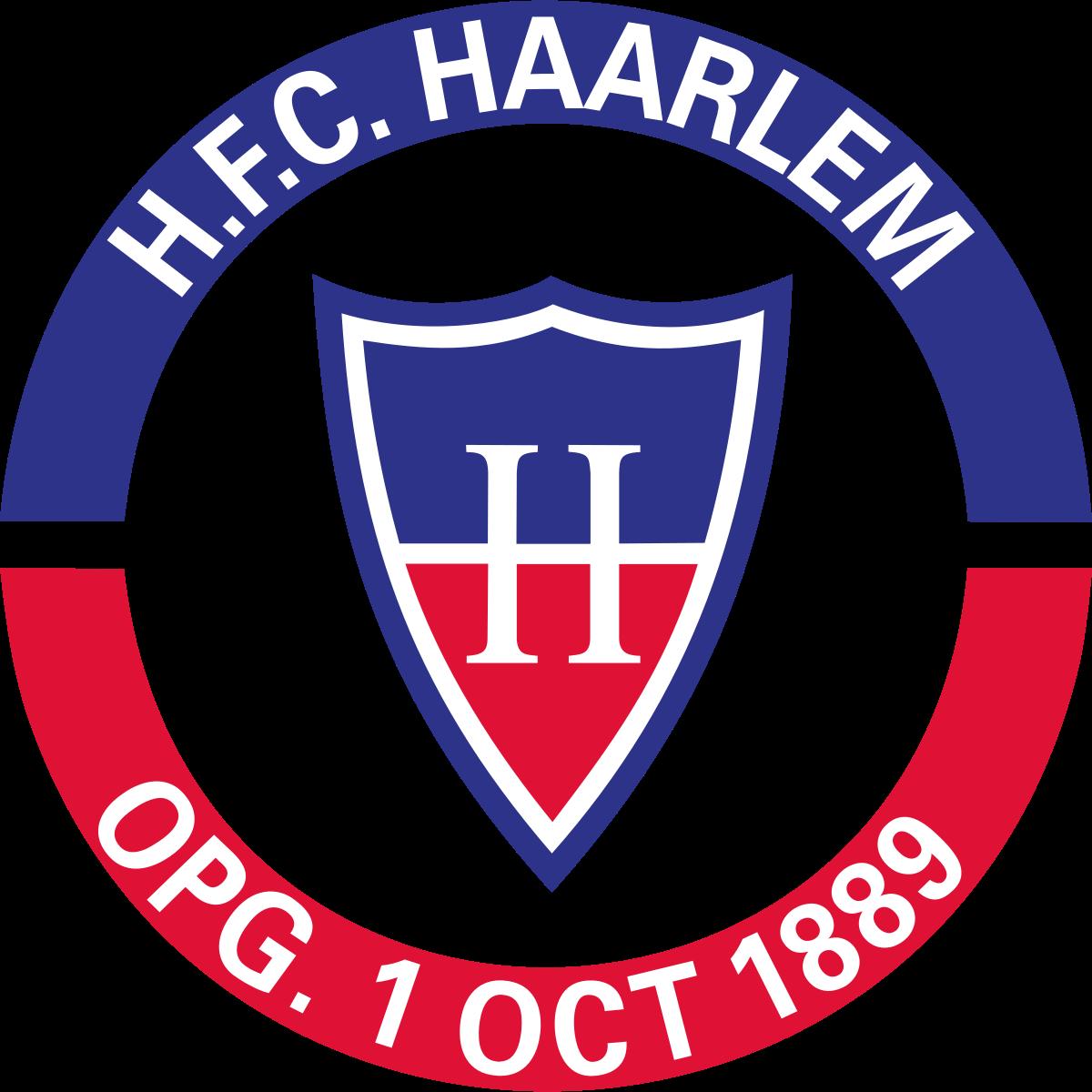 HFC Haarlem logo