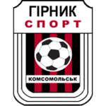 Hirnyk-Sport logo