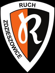 Ruch Zdzieszowice logo