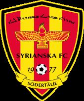 Syrianska logo
