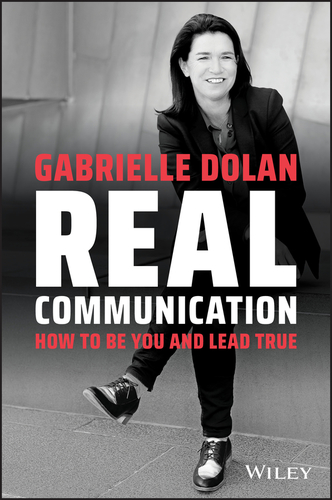 Real Communication - How to be you and lead true