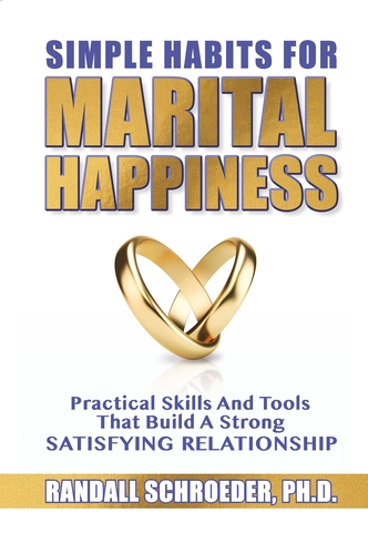 Simple Habits for Marital Happiness