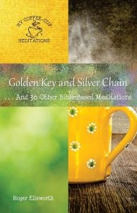 Golden Key and Silver Chain