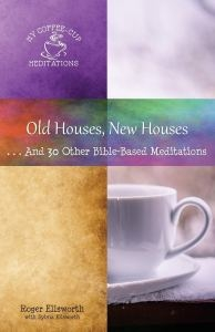 Old Houses, New Houses