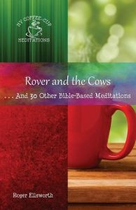 Rover and the Cows