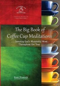 The Big Book of Coffee Cup Meditations