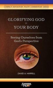 Glorifying God in Your Body