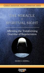 The Miracle of Spiritual Sight