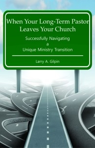 When Your Long-Term Pastor Leaves Your Church