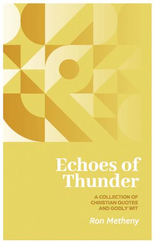 Echoes of Thunder