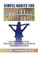 Simple Habits for Effective Parenting