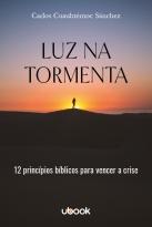 Luz Na Tormenta: 12 Princípios Bíblicos Para Vencer A Crise