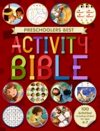 Preschoolers Best Activity Bible