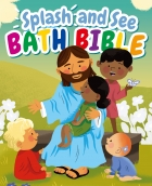 Splash and See Bath Bible