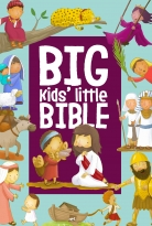 Big Kids' Little Bible