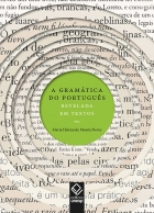 Portuguese grammar revealed in texts