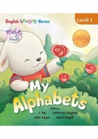 English learning Series - Brady the Bunny ( 6 levels ) ( 60 titles series )
