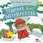 Teddy Celebrates Christmas
